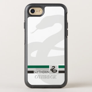 Harry Potter | Slytherin House Pride Graphic OtterBox Symmetry iPhone 8/7 Case