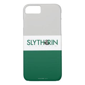 Harry Potter | Slytherin House Pride Logo iPhone 8/7 Case