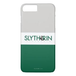 Harry Potter | Slytherin House Pride Logo iPhone 8 Plus/7 Plus Case