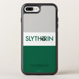 best loved 89290 04e7a Slytherin iPhone 8 Plus/7 Plus Cases & Covers | Zazzle.co.uk