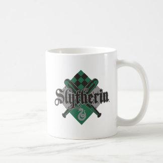 Harry Potter | Slytherin QUIDDITCH™ Crest Coffee Mug