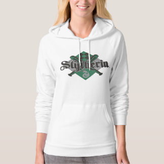 Harry Potter | Slytherin QUIDDITCH™ Crest Hoodie