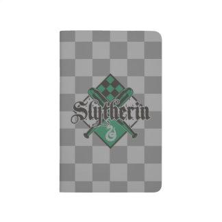 Harry Potter | Slytherin QUIDDITCH™ Crest Journal