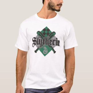 Harry Potter | Slytherin QUIDDITCH™ Crest T-Shirt