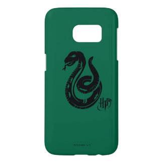 Harry Potter | Slytherin Snake Icon