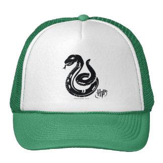 Harry Potter | Slytherin Snake Icon Cap