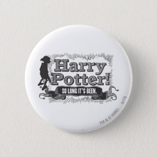 Harry Potter! So Long it's Been 6 Cm Round Badge