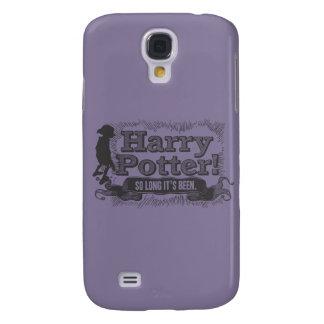 Harry Potter! So Long it's Been Galaxy S4 Case
