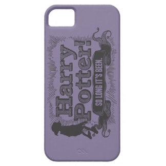 Harry Potter! So Long it's Been iPhone 5 Cases