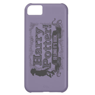 Harry Potter! So Long it's Been iPhone 5C Case