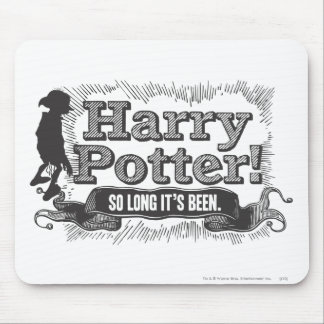 Harry Potter! So Long it's Been Mouse Mat