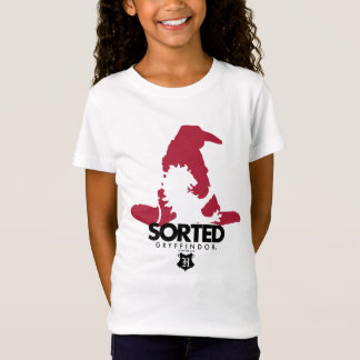 Harry Potter | Sorted Into GRYFFINDOR™ House T-Shirt
