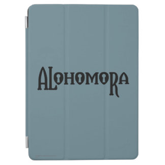 Harry Potter Spell | Alohomora iPad Air Cover
