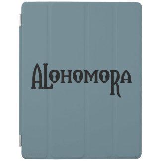 Harry Potter Spell | Alohomora iPad Cover