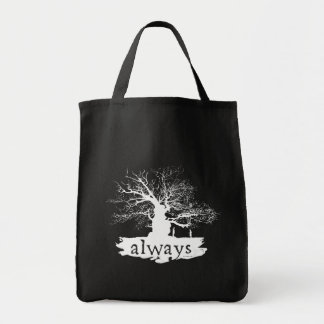 Harry Potter Spell | Always Quote Silhouette