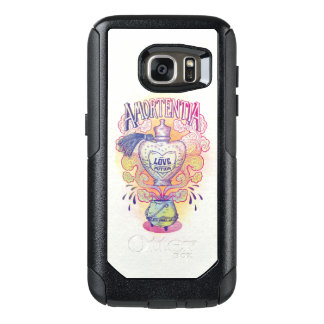Harry Potter Spell | Amortentia Love Potion Bottle OtterBox Samsung Galaxy S7 Case