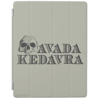 Harry Potter Spell | Avada Kedavra iPad Cover
