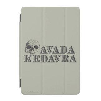 Harry Potter Spell | Avada Kedavra iPad Mini Cover