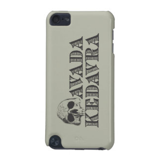 Harry Potter Spell | Avada Kedavra iPod Touch (5th Generation) Covers