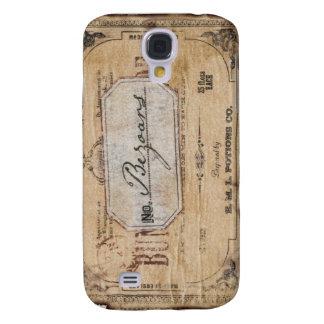 Harry Potter Spell   Bezoars Galaxy S4 Case