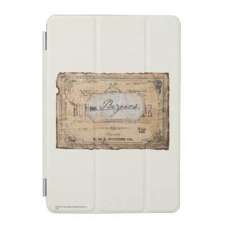 Harry Potter Spell | Bezoars iPad Mini Cover