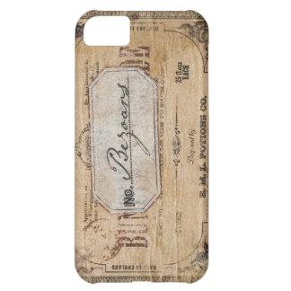 Harry Potter Spell | Bezoars iPhone 5C Case