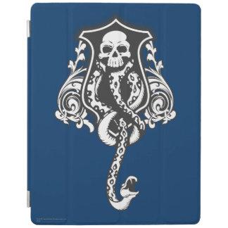 Harry Potter Spell | Dark Mark iPad Cover