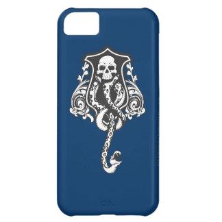Harry Potter Spell | Dark Mark iPhone 5C Case