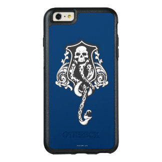 Harry Potter Spell | Dark Mark OtterBox iPhone 6/6s Plus Case