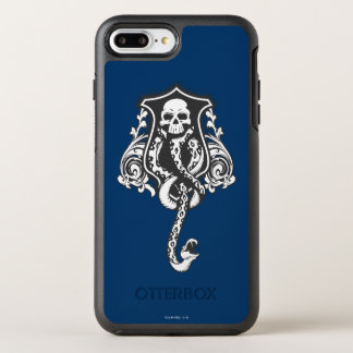 Harry Potter Spell | Dark Mark OtterBox Symmetry iPhone 8 Plus/7 Plus Case