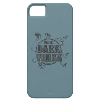 Harry Potter Spell | Dark Times Case For The iPhone 5