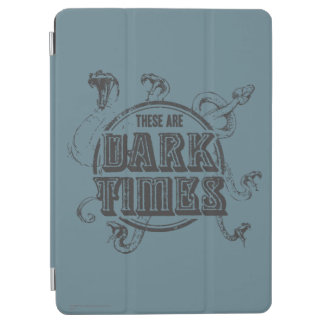 Harry Potter Spell | Dark Times iPad Air Cover