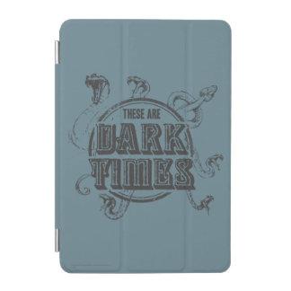 Harry Potter Spell | Dark Times iPad Mini Cover