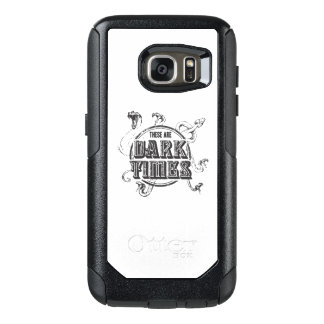 Harry Potter Spell | Dark Times OtterBox Samsung Galaxy S7 Case