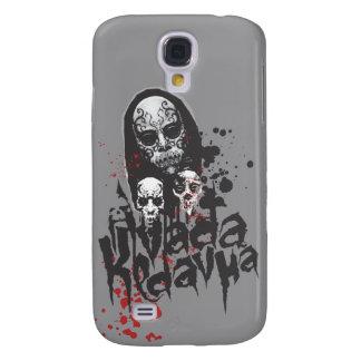 Harry Potter Spell | Death Eater Avada Kedavra Galaxy S4 Case