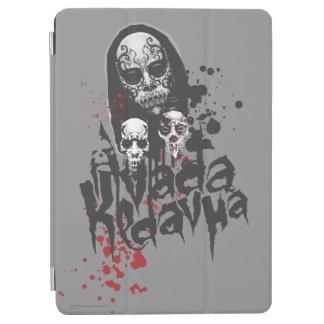 Harry Potter Spell | Death Eater Avada Kedavra iPad Air Cover