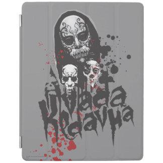 Harry Potter Spell | Death Eater Avada Kedavra iPad Cover