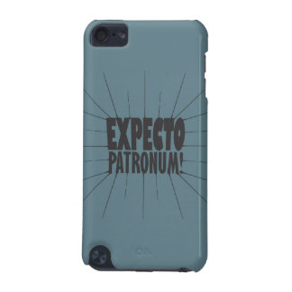 Harry Potter Spell | Expecto Patronum! iPod Touch (5th Generation) Cover