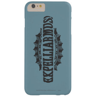 Harry Potter Spell | Expelliarmus! Barely There iPhone 6 Plus Case