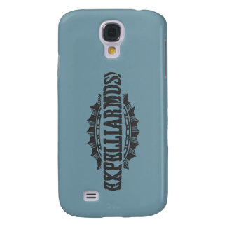 Harry Potter Spell | Expelliarmus! Galaxy S4 Case
