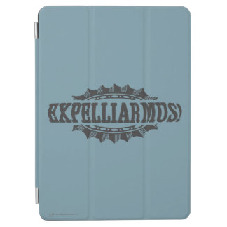 Harry Potter Spell | Expelliarmus! iPad Air Cover