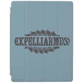Harry Potter Spell | Expelliarmus! iPad Cover