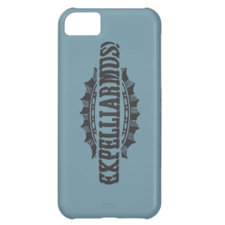 Harry Potter Spell | Expelliarmus! iPhone 5C Case