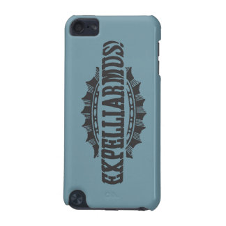 Harry Potter Spell | Expelliarmus! iPod Touch (5th Generation) Cases