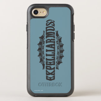 Harry Potter Spell   Expelliarmus! OtterBox Symmetry iPhone 7 Case