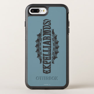 Harry Potter Spell | Expelliarmus! OtterBox Symmetry iPhone 8 Plus/7 Plus Case