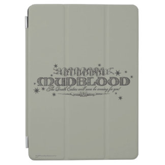 Harry Potter Spell | Filthy Mudblood iPad Air Cover