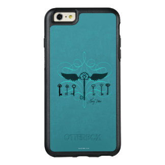 Harry Potter Spell | Flying Keys OtterBox iPhone 6/6s Plus Case