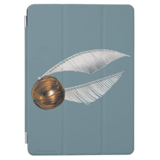 Harry Potter Spell | Golden Snitch iPad Air Cover