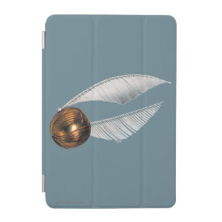 Harry Potter Spell | Golden Snitch iPad Mini Cover